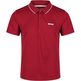 Regatta Maverick V T-Shirt Men delhi red